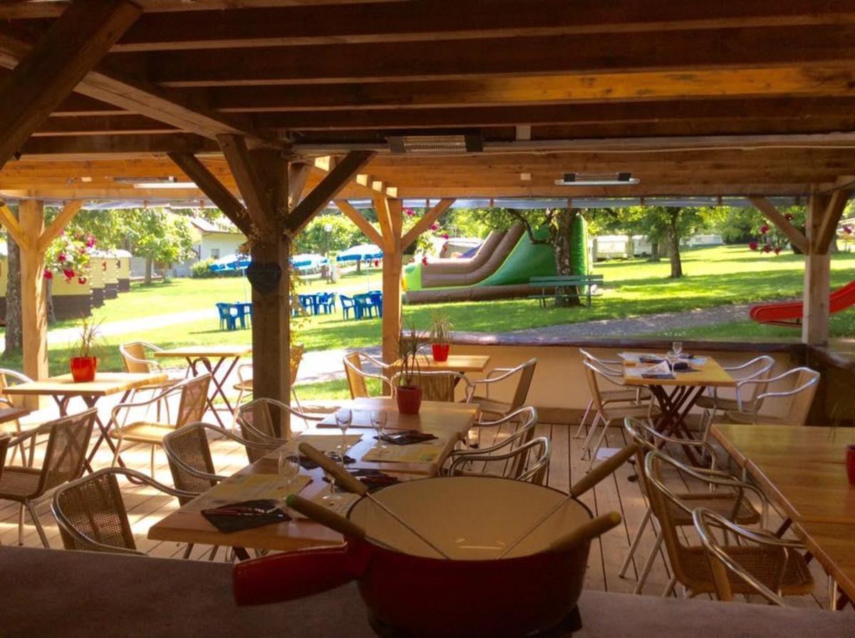Camping Le Verger Fleuri - Photo 12
