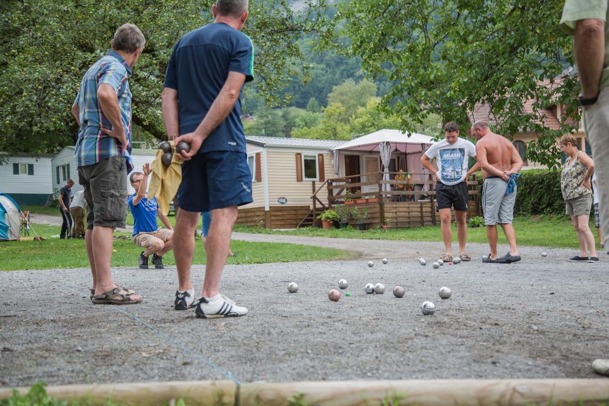 Camping Le Verger Fleuri - Photo 16