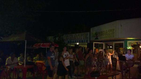 Camping La Régate - Photo 9