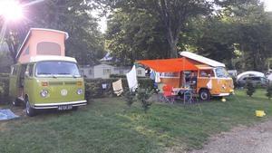 Camping Le Parc de Vaux - Photo 9