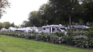 Camping Le Parc de Vaux - Photo 10