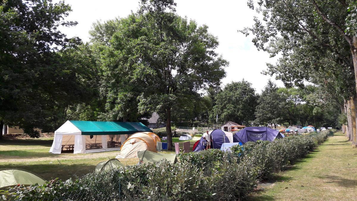 Camping Le Parc de Vaux - Photo 11