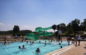 Camping Le Parc de Vaux - Photo 15