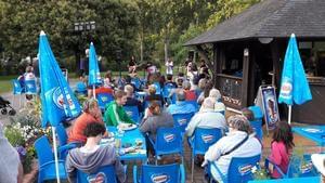 Camping Le Parc de Vaux - Photo 20