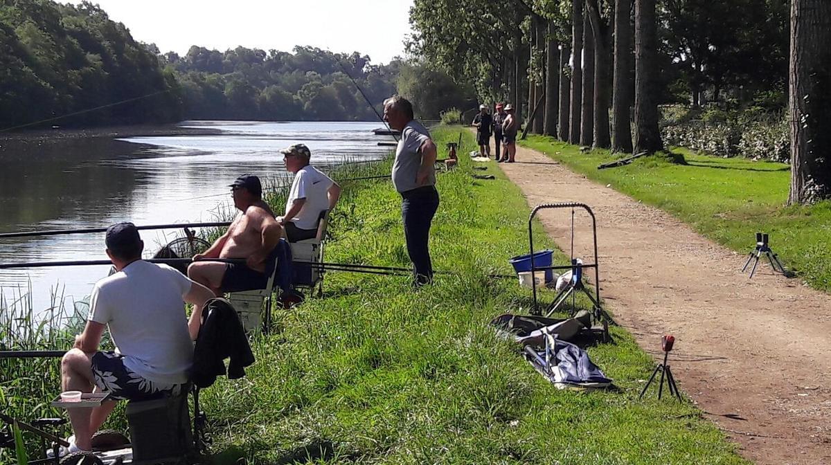 Camping Le Parc de Vaux - Photo 24