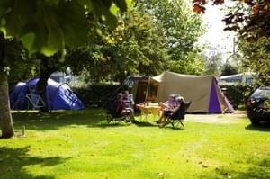 Camping du Vieux Verger - Photo 24