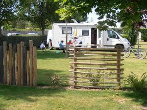 Camping du Vieux Verger - Photo 7