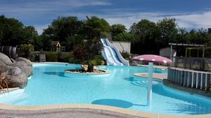 Camping du Vieux Verger - Photo 1