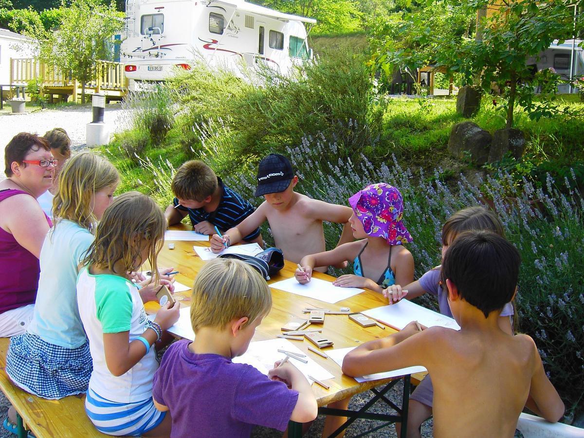 Camping La Régate - Photo 52