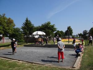 Camping la Roseraie d'Omaha - Photo 29