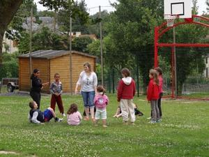 Camping la Roseraie d'Omaha - Photo 28