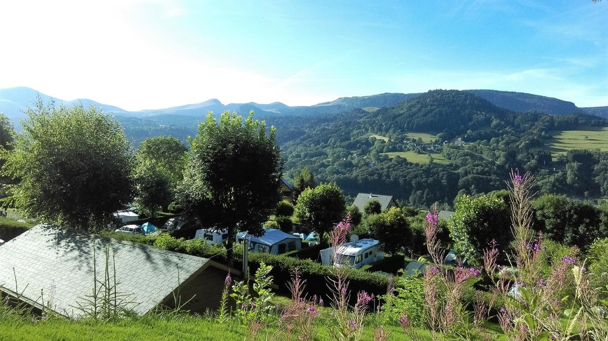 Camping Le Panoramique - Photo 3