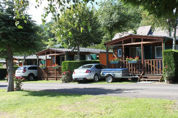 Camping Le Panoramique - Photo 2