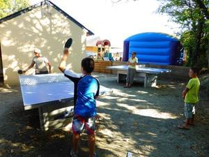 Camping de La Roche Percée - Photo 34