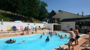 Camping Le Panoramique - Photo 20