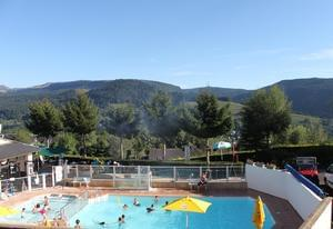 Camping Le Panoramique - Photo 23