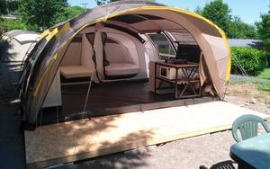 Camping Bois de Gravière - Photo 7