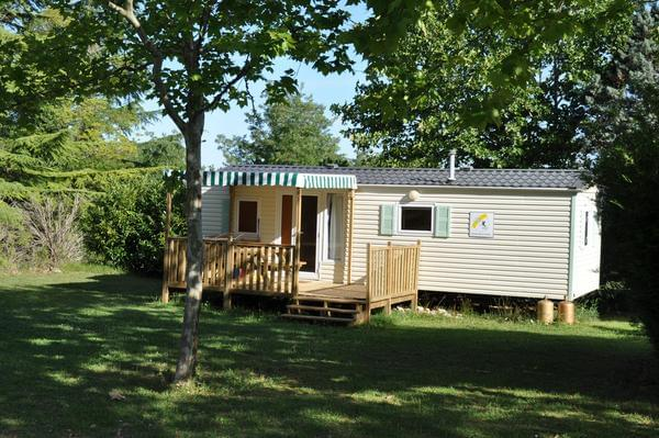 Camping Puynadal Brantôme - Photo 2