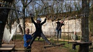 Camping Puynadal Brantôme - Photo 34