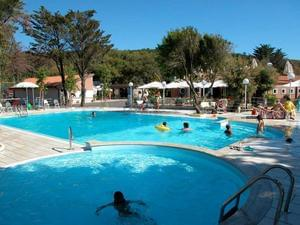 MIRAMARE Village - Apartments - Camping - Photo 1