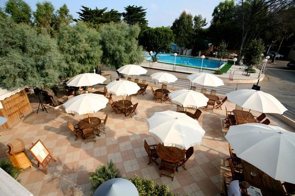 MIRAMARE Village - Apartments - Camping - Photo 2