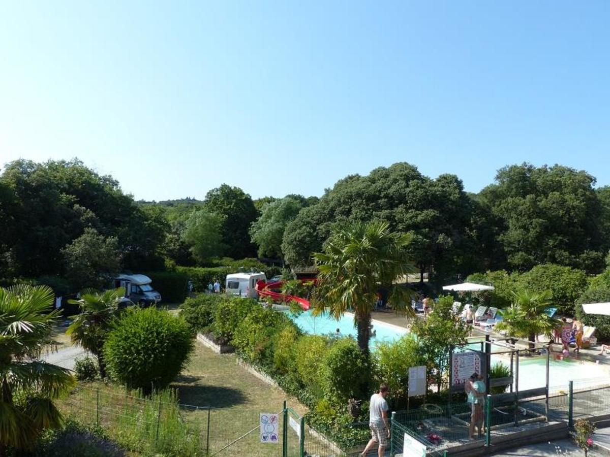 Camping LE MARTINET ROUGE - Photo 3