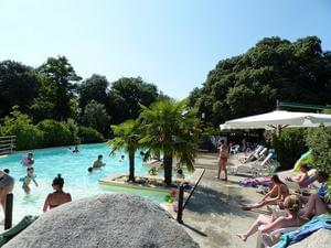 Camping LE MARTINET ROUGE - Photo 22