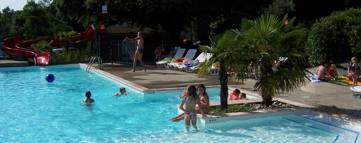 Camping LE MARTINET ROUGE - Photo 24