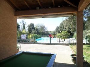 Camping LE MARTINET ROUGE - Photo 25