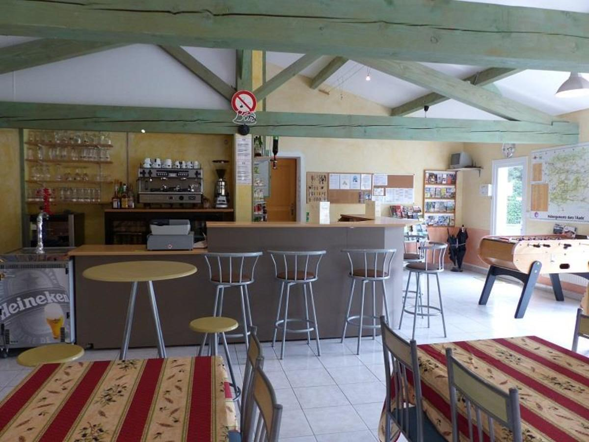 Camping LE MARTINET ROUGE - Photo 26