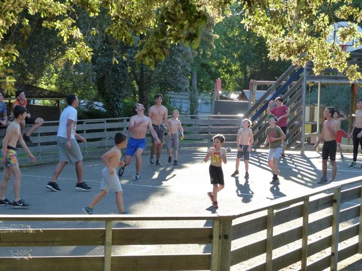 Camping LE MARTINET ROUGE - Photo 42