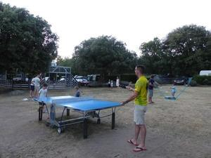 Camping LE MARTINET ROUGE - Photo 43