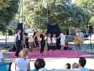 Camping LE MARTINET ROUGE - Photo 50
