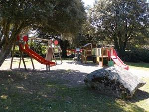 Camping LE MARTINET ROUGE - Photo 51