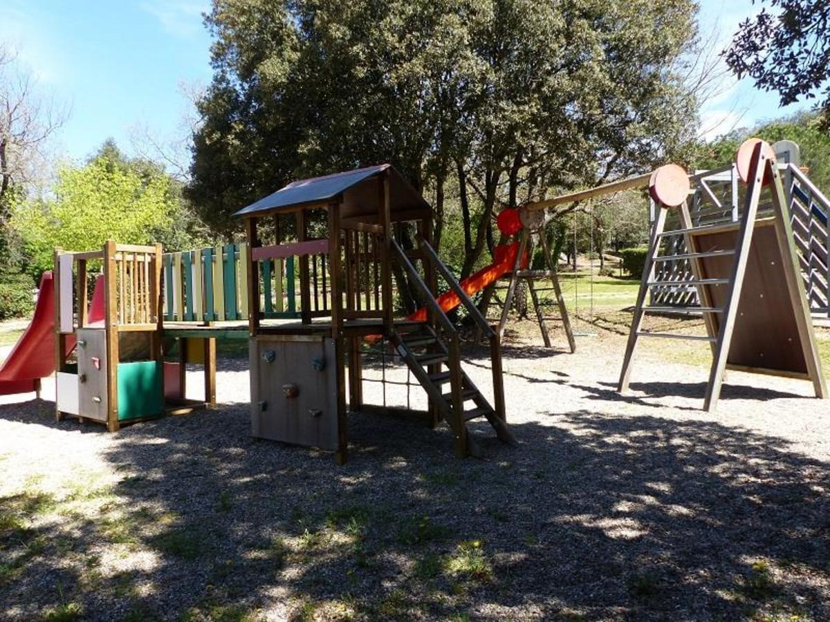 Camping LE MARTINET ROUGE - Photo 53