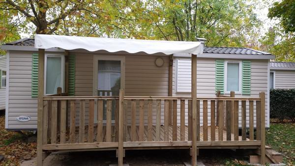 Camping de Retourtour - Photo 2