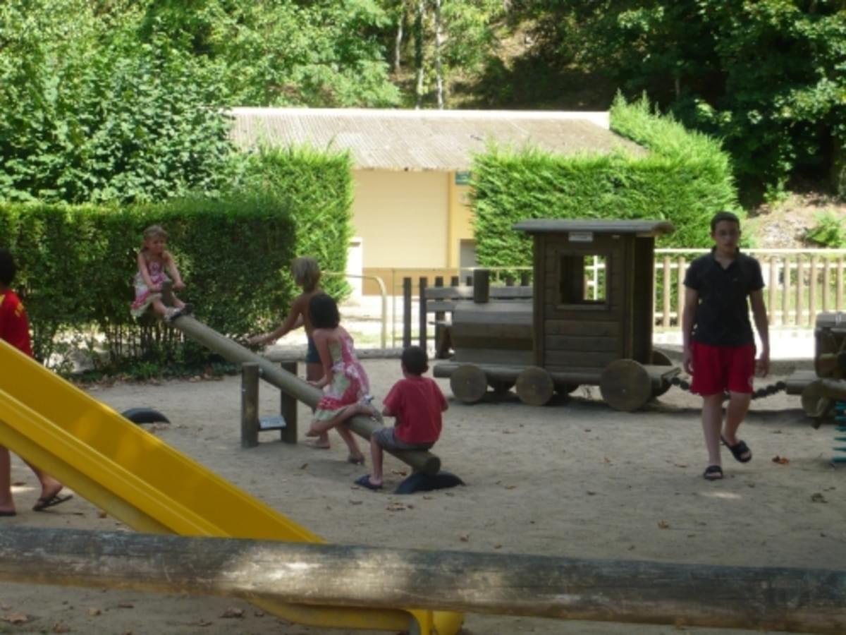 Camping de Retourtour - Photo 38