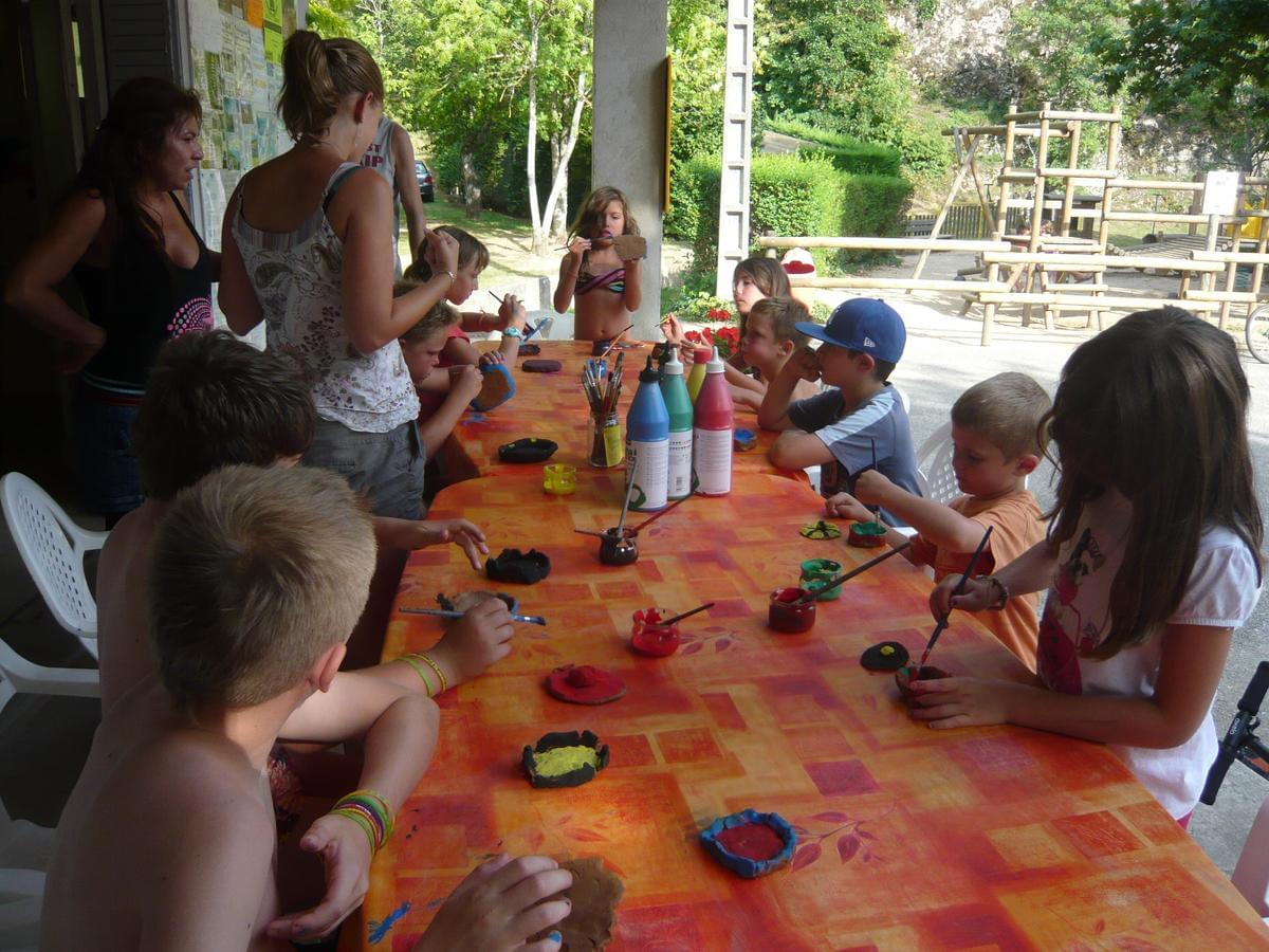 Camping de Retourtour - Photo 33