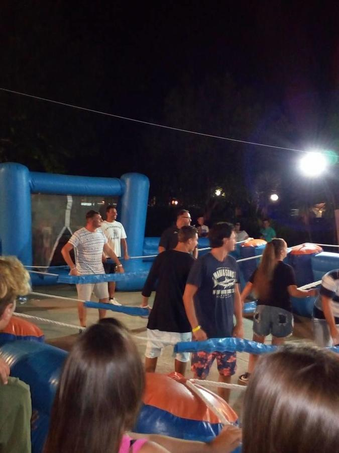 Campeggio Villaggio Paestum - Photo 34