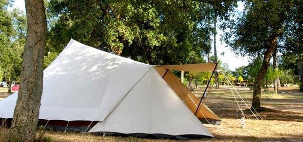 Camping l'Airial - Photo 6