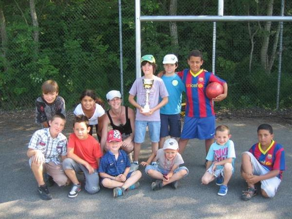 Camping le Grand Cerf - Photo 6