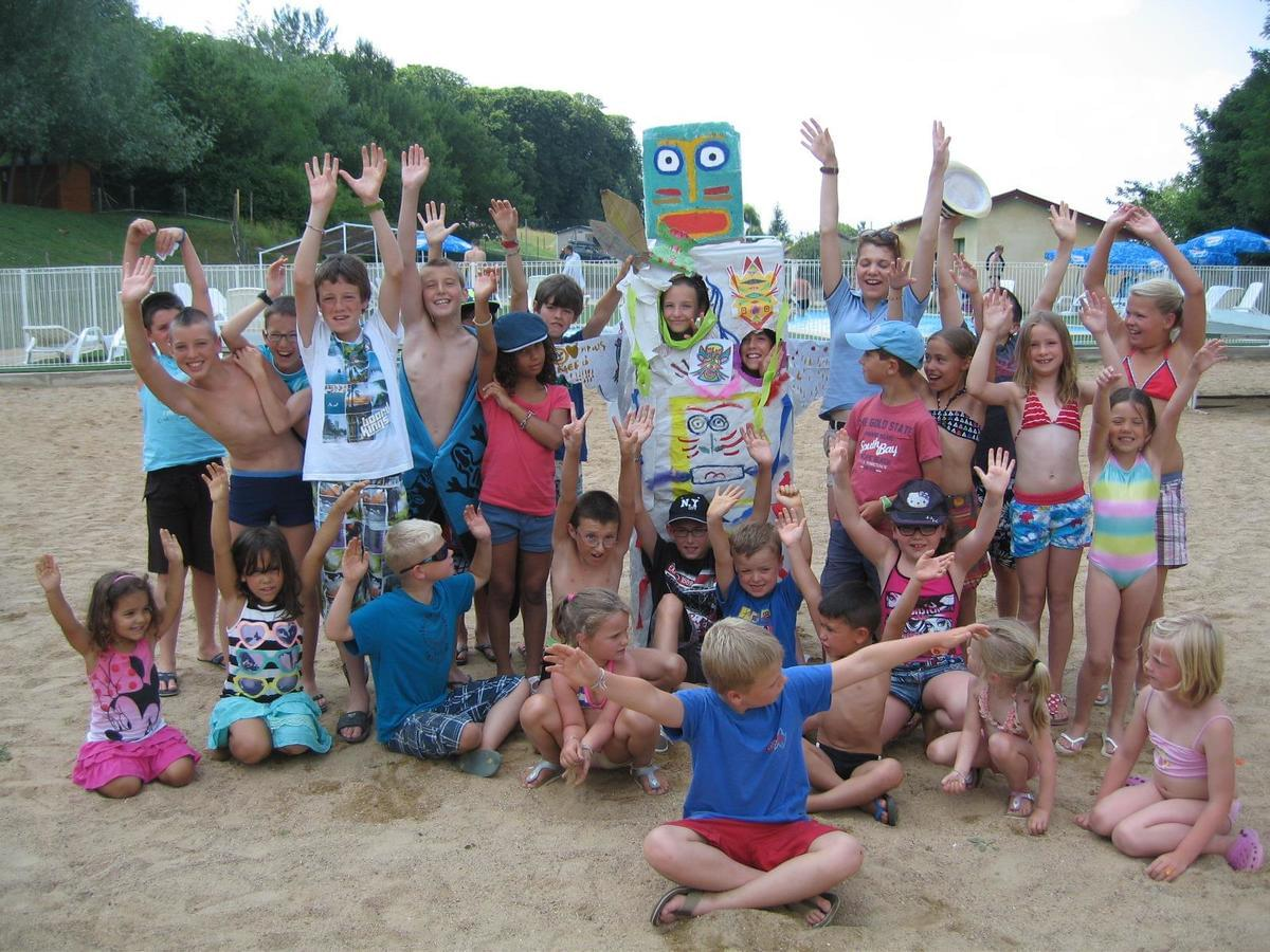 Camping le Grand Cerf - Photo 8
