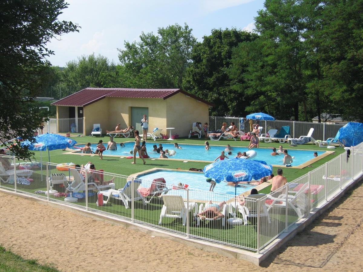 Camping le Grand Cerf - Photo 11