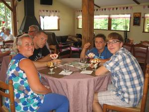 Camping le Grand Cerf - Photo 15
