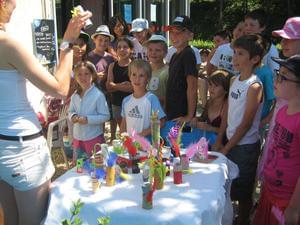 Camping le Grand Cerf - Photo 21