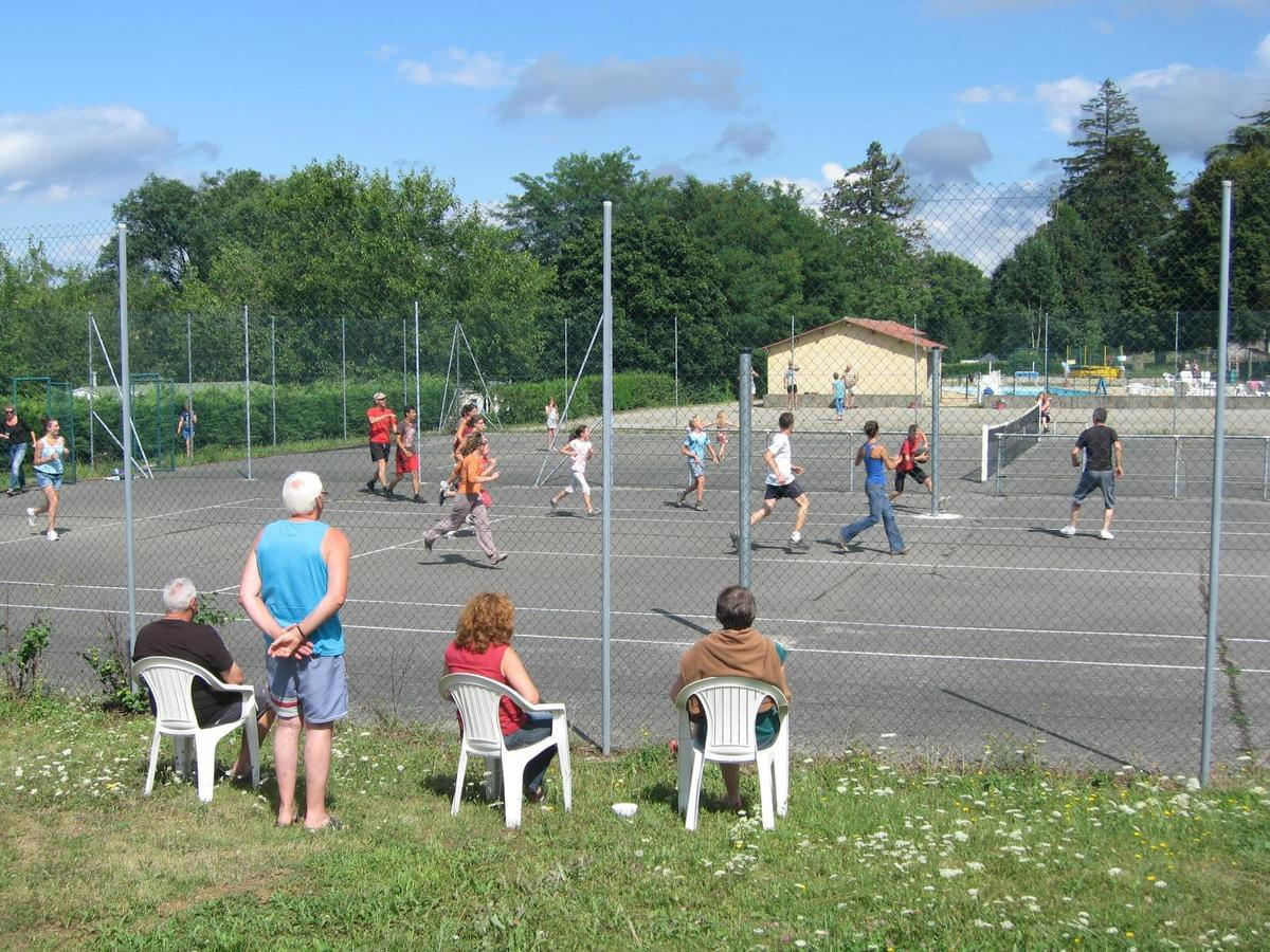 Camping le Grand Cerf - Photo 28