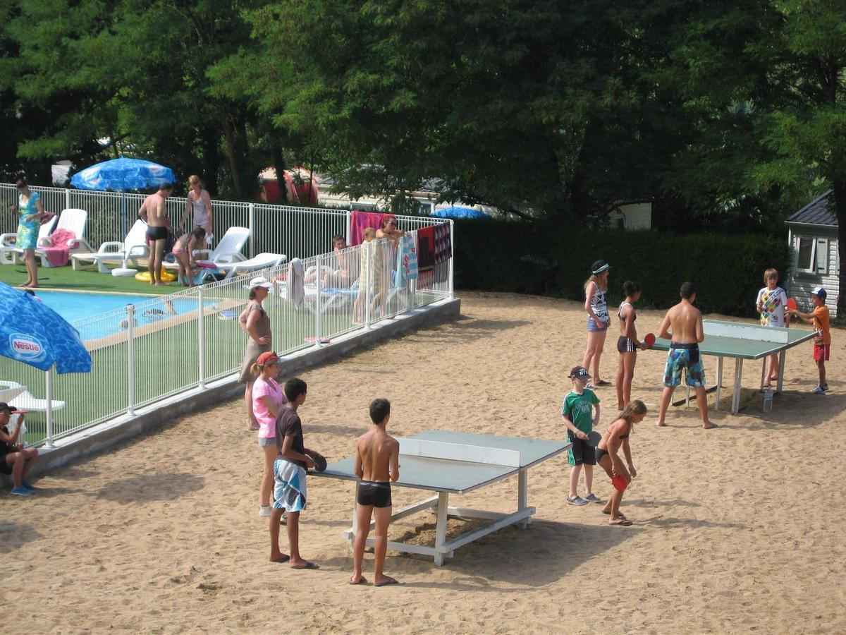 Camping le Grand Cerf - Photo 29