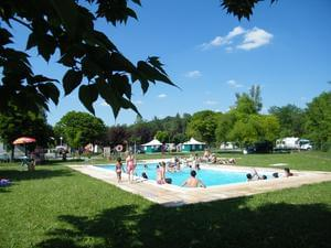 Camping Les Eychecadous - Photo 1