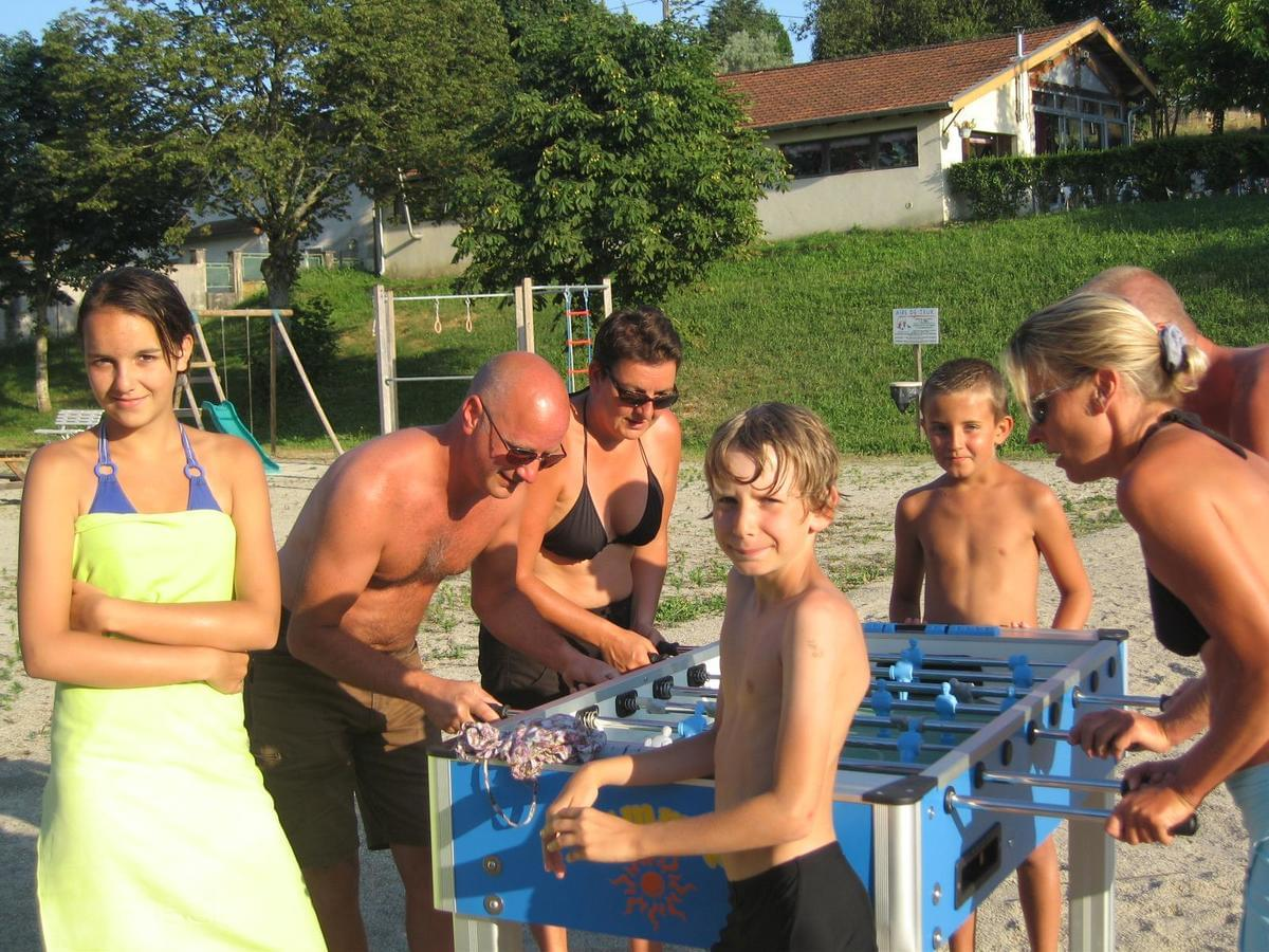 Camping le Grand Cerf - Photo 33