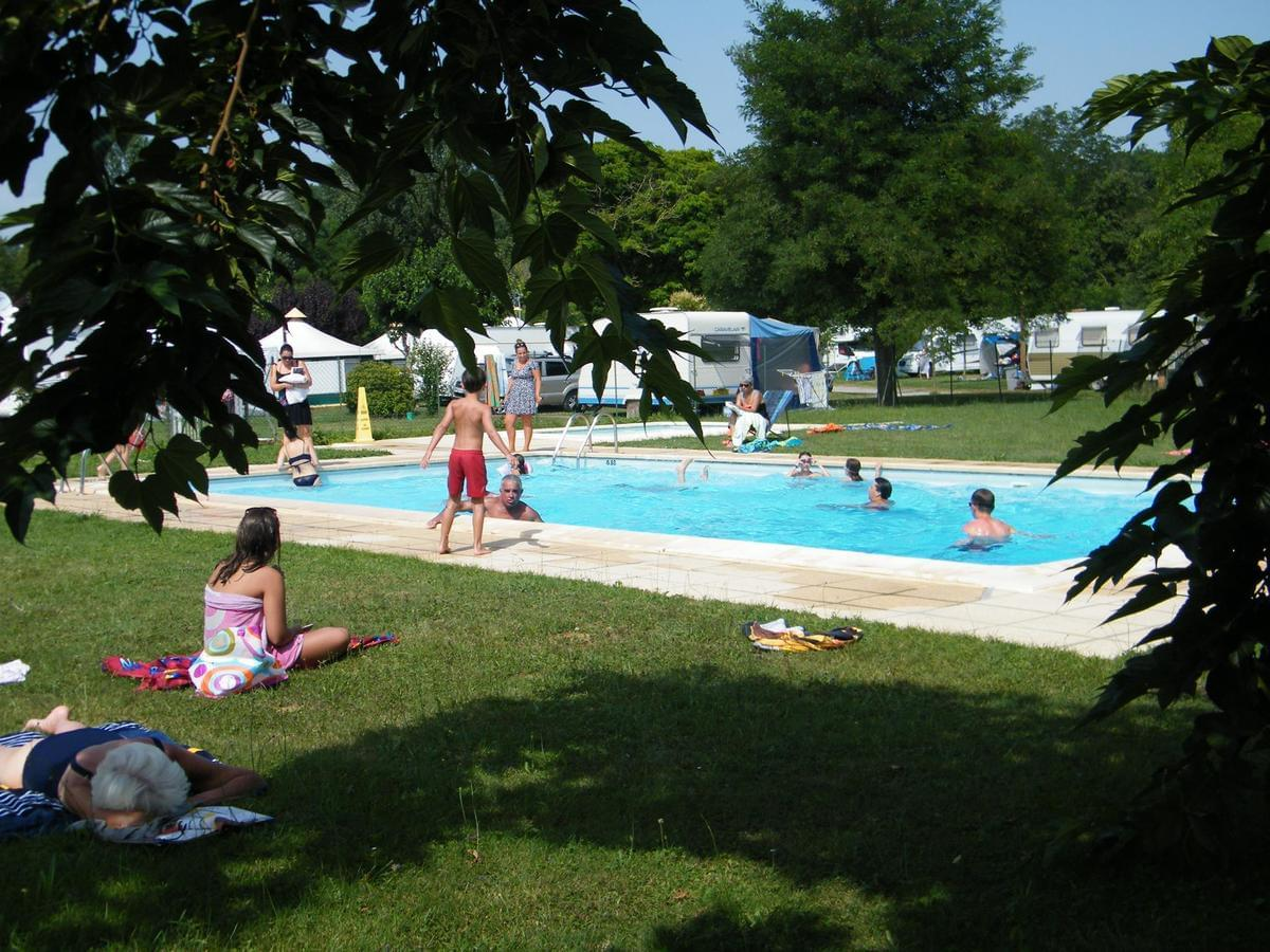 Camping Les Eychecadous - Photo 6